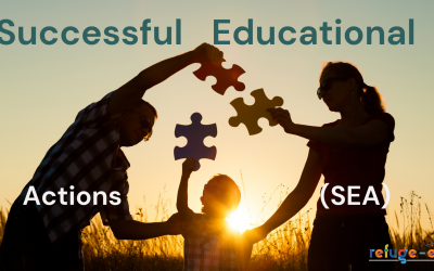 Successful Educational Actions